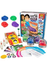 Crazy Aaron's Thinking Putty Ultimate Putty Challenge