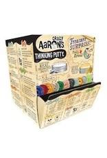 Crazy Aaron's Thinking Putty Treasure Surprise