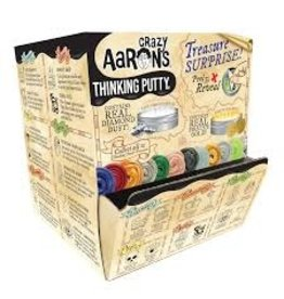 Crazy Aaron's Thinking Putty Treasure Surprise