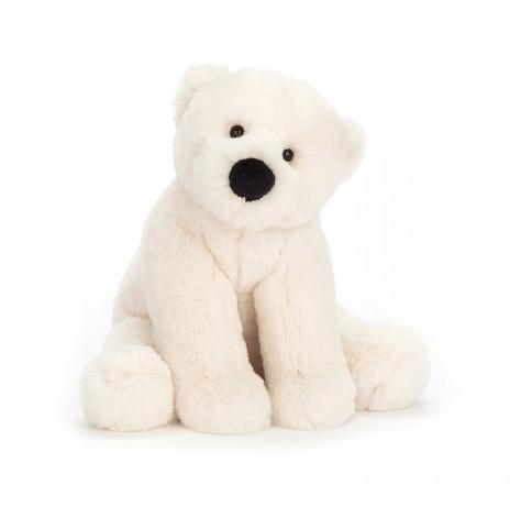 Jellycat Perry Polar Bear Small