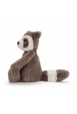 Jellycat Bashful Racoon Medium