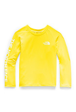 The North Face Toddler Class V Water T TNF Lemon