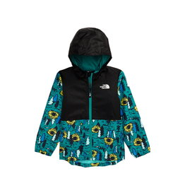 The North Face Infant Zipline Jacket Jaiden Green