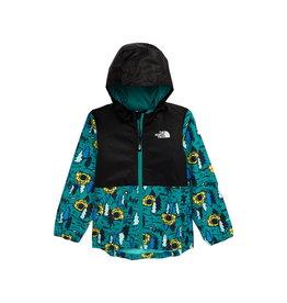 The North Face Infant Zipline Jacket Jaiden Green
