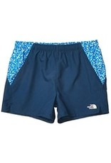The North Face Girls Class V Water Short Clear Blue Lake