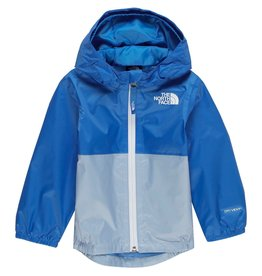 The North Face Toddler Zipline Jacket Clear Blue Lake