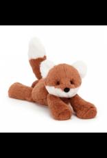 Jellycat Smudge Fox Medium