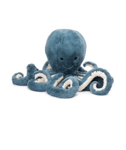 Jellycat Storm Octopus Huge