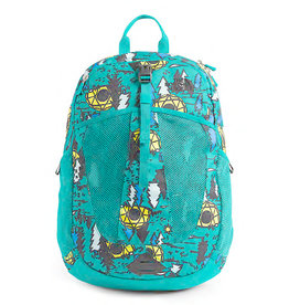 The North Face Youth Recon Squash Backpack Print