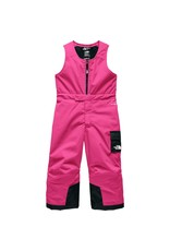 The North Face Toddler Insulated Bib Mr Pink