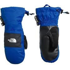 The North Face Montana Gore-Tex Mitt Blue