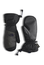 The North Face Youth Montana Gore-Tex-Mitt Black