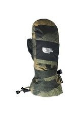 The North Face Montana Gore-Tex Mitt Camo