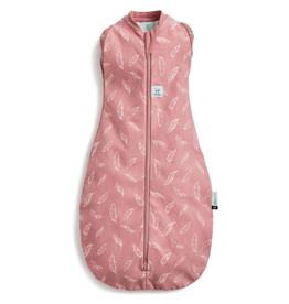 ErgoPouch Cocoon Swaddle Bag & Sleep Bag Quill 2.5 tog