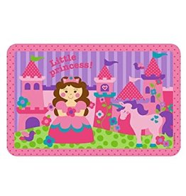 Stephen Joseph Placemat Princess