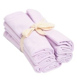 Kyte Baby Washcloth 5-Pack in Maeve