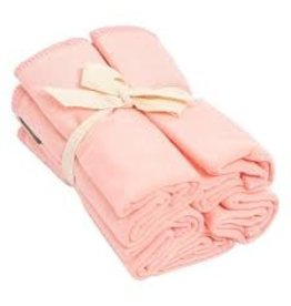 Kyte Baby Washcloth 5-Pack in Peach
