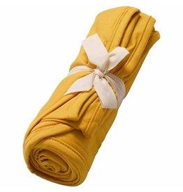 Kyte Baby Swaddle Blanket in Mustard