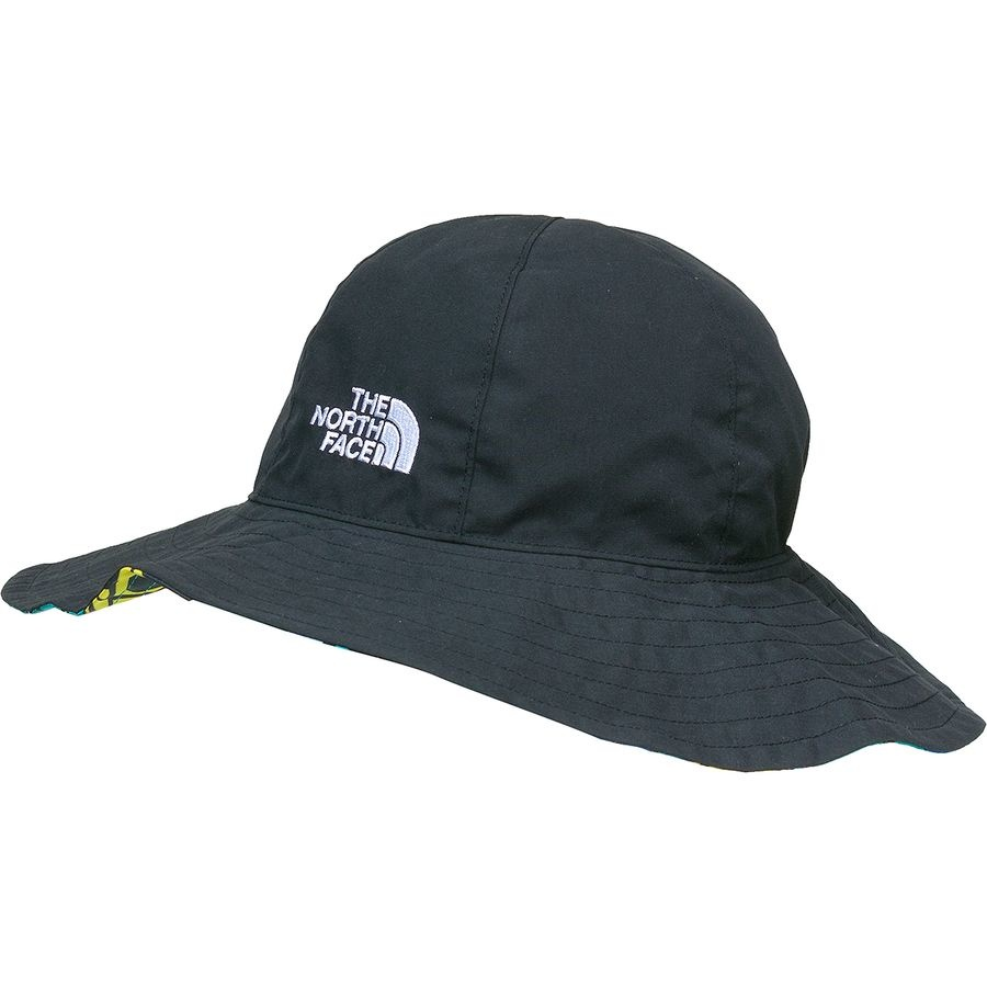 The North Face Baby Brimmer Hat TNF Black