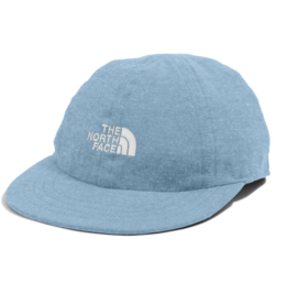 The North Face Baby Norm Hat Angle Blue/Blue Wing Light
