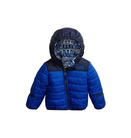 The North Face Infant Reversible Perrito Jacket TNF Blue