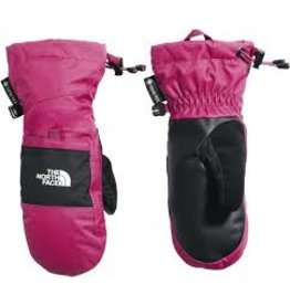 The North Face Montana Gore-Tex-Mitt Mr. Pink