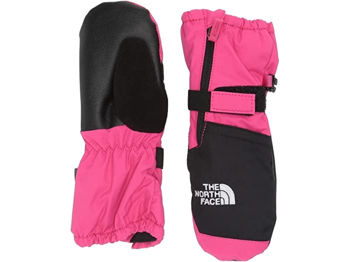 The North Face Toddler Mitt Mr Pink