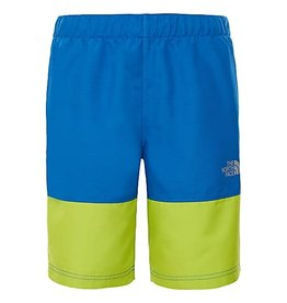 The North Face Boys' Class V Short Turkish Sea Mountain Phantom
