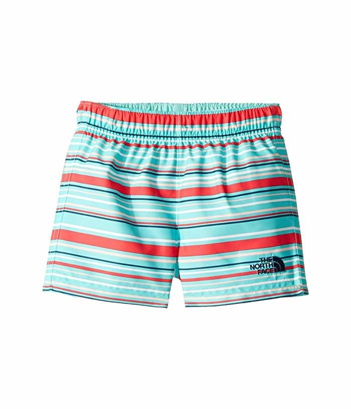 The North Face Toddler Hike/Water Short Atomic Pink