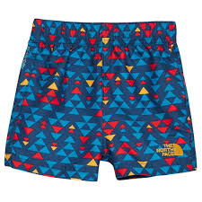 The North Face Infant Hike/Water Short Shady Blue