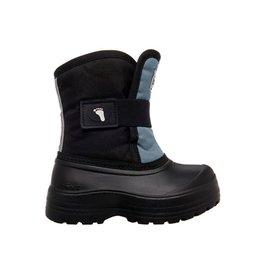 Stonz Scout Boot Haze Blue/Black
