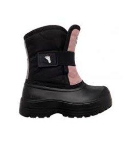 Stonz Scout Boot Haze Pink/Black
