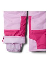 Columbia  Buga II Suit Toddler Pink Ice, Pink Clover