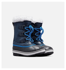 Sorel Yoot Pac Nylon Collegiate Navy/ Super Blue