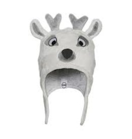 Kombi The Plush Animal Infant Hat Bambi