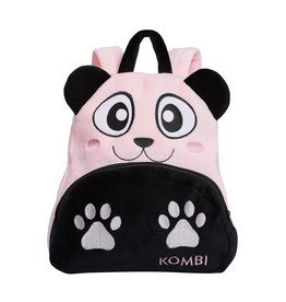 Kombi The Animal Backpack Sasha the Panda