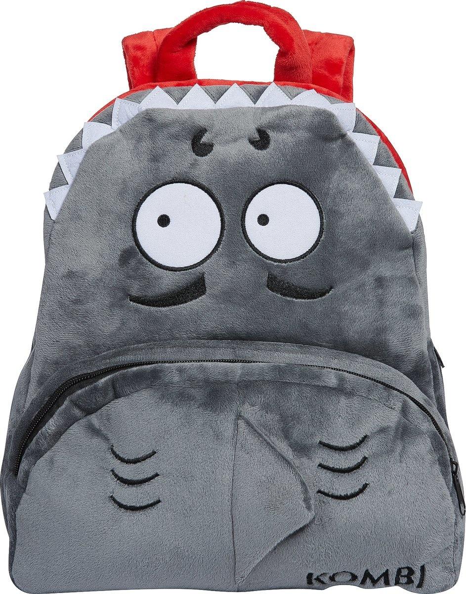 Kombi The Animal Backpack Spooky the Shark