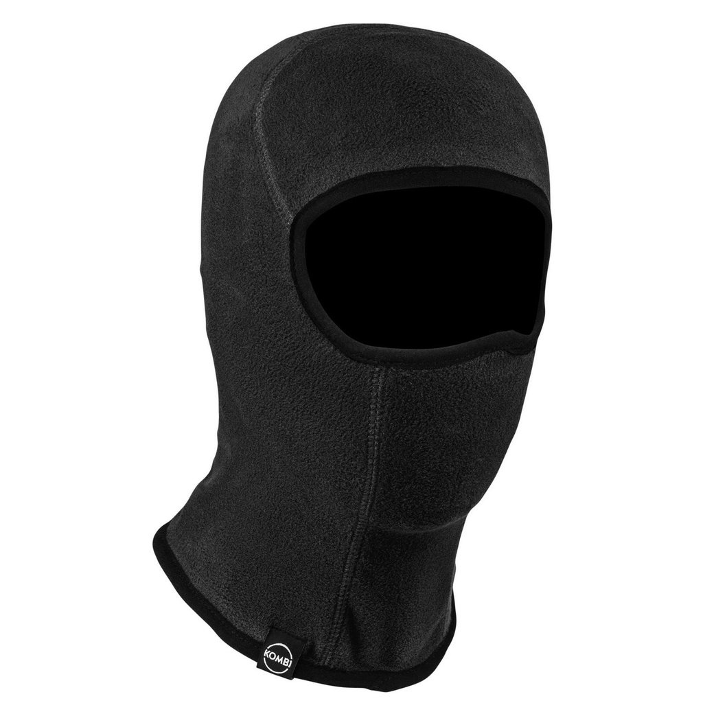 Kombi The Cozy Fleece Balaclava Children Black O/S