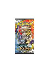 Pokemon Sun & Moon Cosmic Eclipse Trading Cards