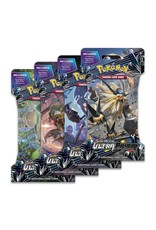 Pokemon Sun & Moon Ultra Prism Trading Cards