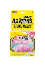 Crazy Aaron's Thinking Putty Rose Lagoon