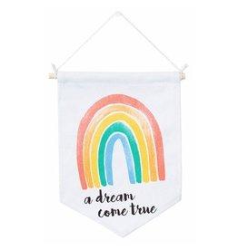 Lulujo Lulujo Rainbow Wall Hanger Dream Come True