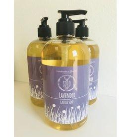 Lavender Castile Soap 16oz