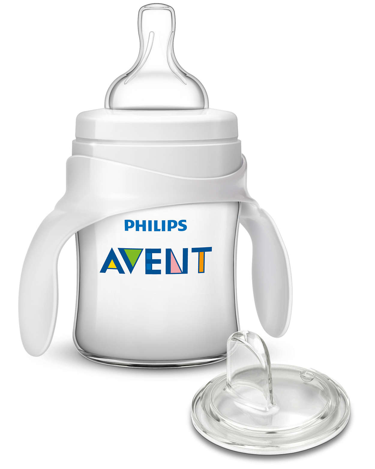 Avent Philips AVENT My First Transition Cup