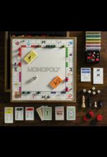 Hasbro Monopoly deluxe vintage 5-in-1