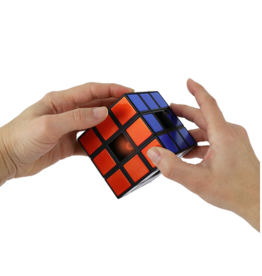 Super Impulsive Rubik's Revolution (EA)