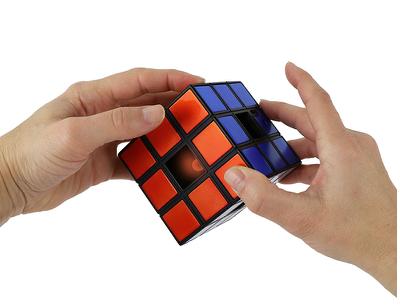 Super Impulsive Rubik's Revolution (EA)