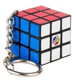 Super Impulsive Rubik's Keychain