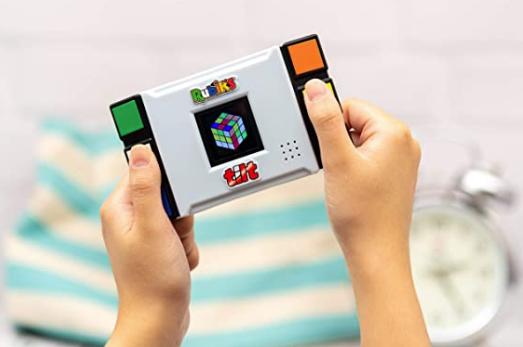 Super Impulsive Rubik's Tilt Motion (EA)