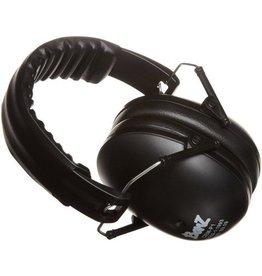 Earmuffs Black 2-10yr